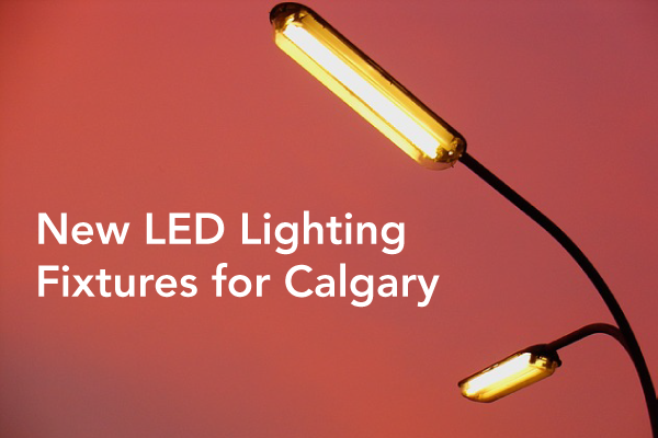 The New Era of LED Lighting in Calgary