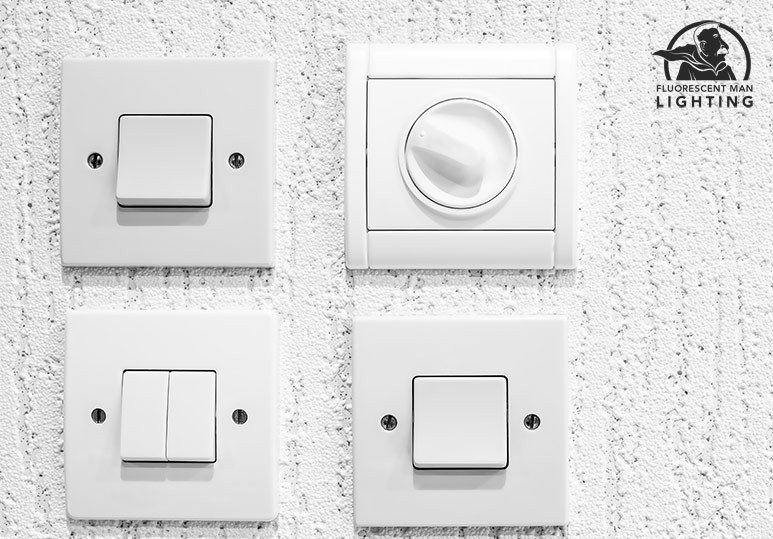 Lighting Control Options Calgary