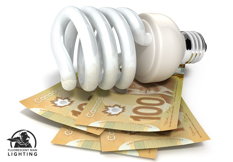 Cost Saving Lighting Products Calgary