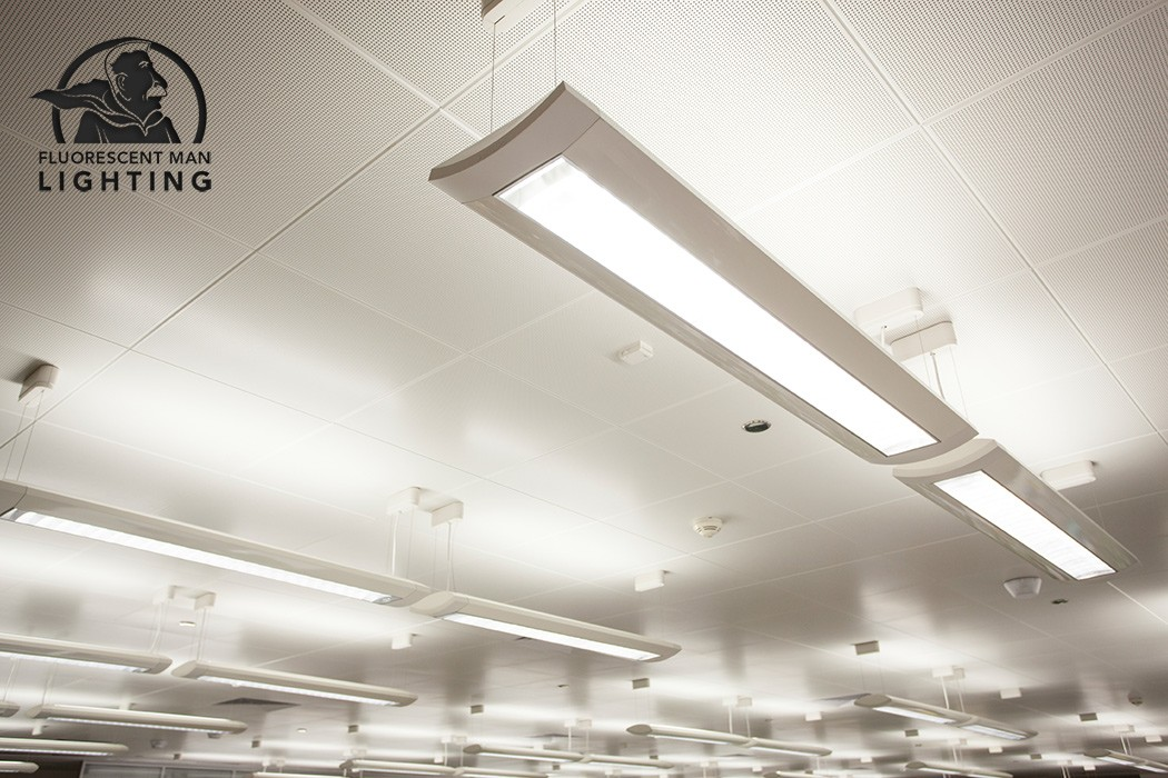 commercial lighting styles in calgary