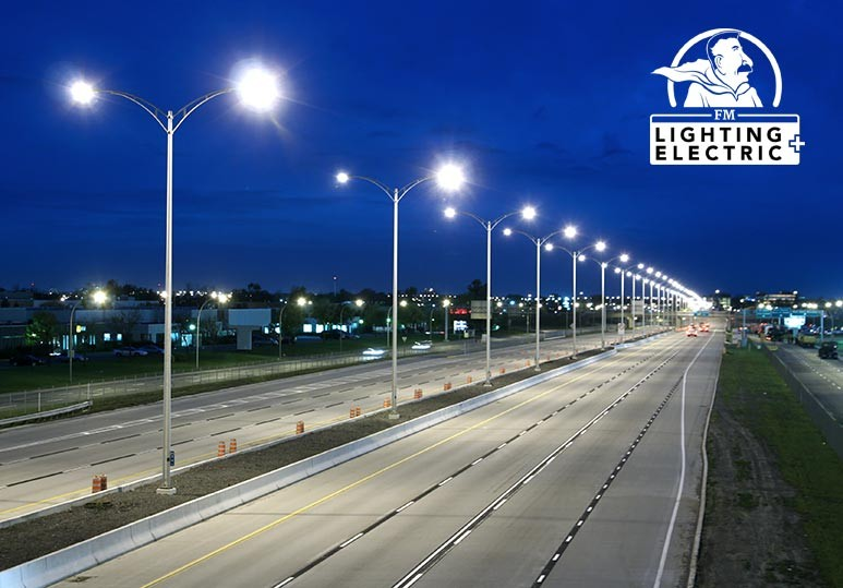 Fluorescent Man Lighting And Electric Calgary Everything You Need to Know About LED Street Lights in Calgary