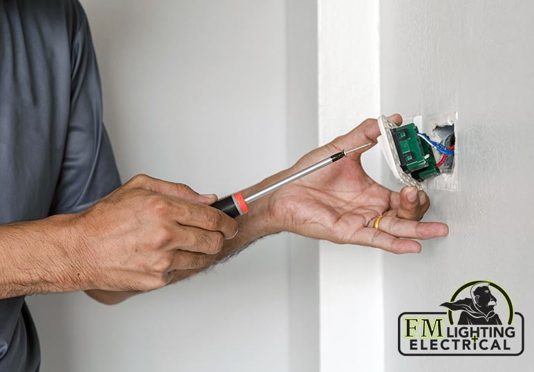 5 Reasons You Should Never DIY an Electrical System Upgrade