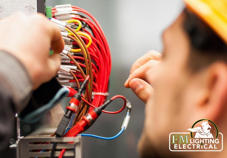 5 Questions to Ask Before Hiring an Electrical Contractor