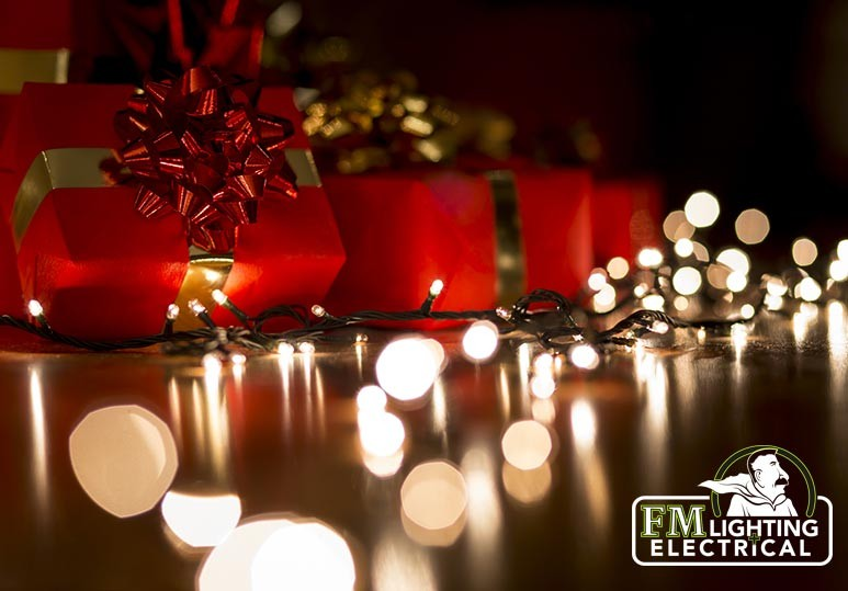 3 Lighting Tips For Holiday Home Safety