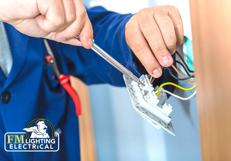 Residential Electrician, Residential Lighting Companies