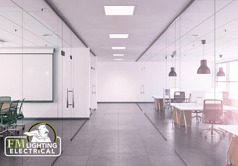 3 Reasons to Replace Your Commercial Fluorescent Lighting