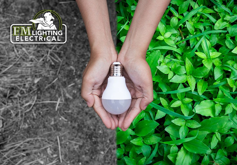 4 Environmental Benefits of Switching to LEDs