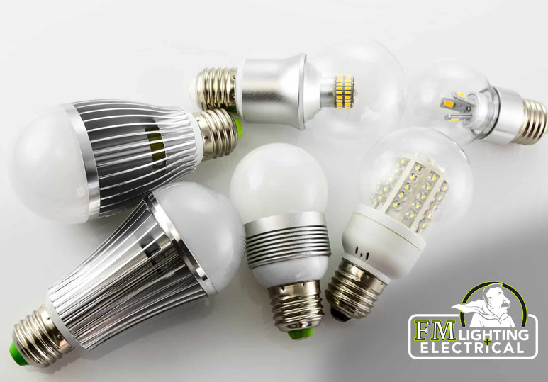 3 Main Benefits Of LED Retrofits