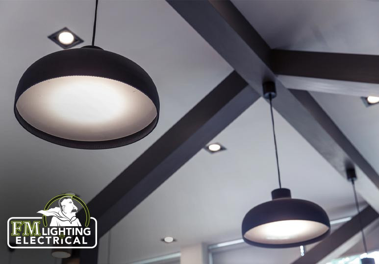 How A Lighting Designer Can Transform And Improve Your Interior Space