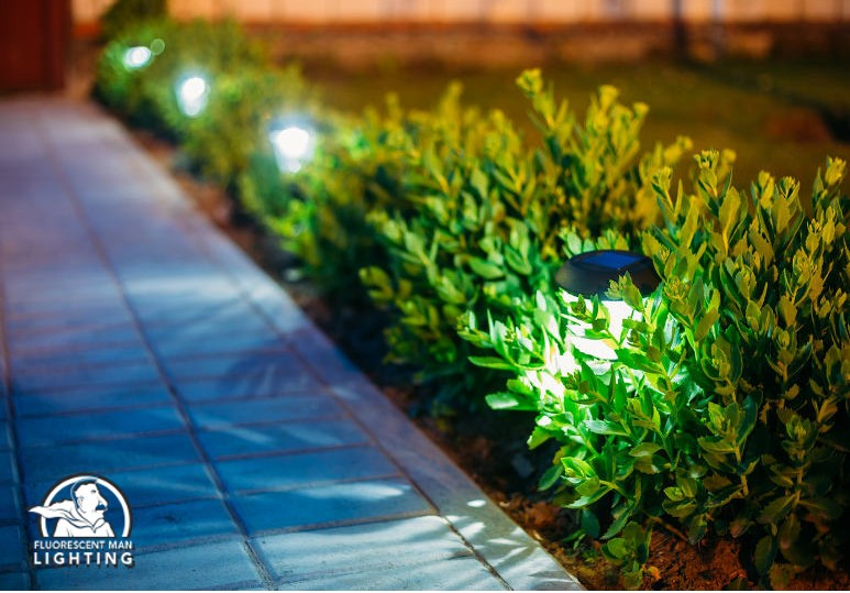 Calgary LED lighting Calgary Exterior Lighting: Outdoor, Patio, and Garden Lighting