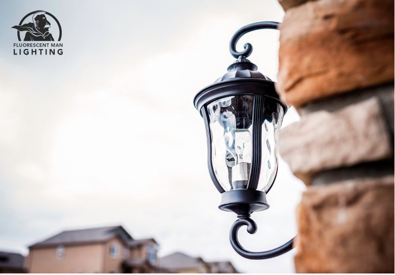 Calgary exterior lighting Calgary Lighting Experts' Cheat Sheet: Fixtures, Bulbs, and Ratings