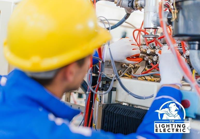 3 Factors to Consider When Choosing an Electrician