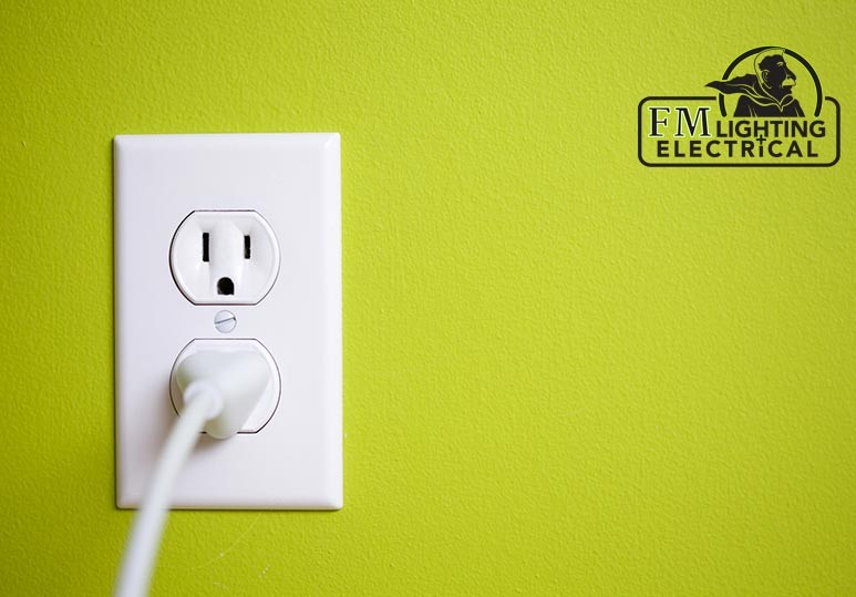 4 Reasons You Must Update Old Outlets in Your Home