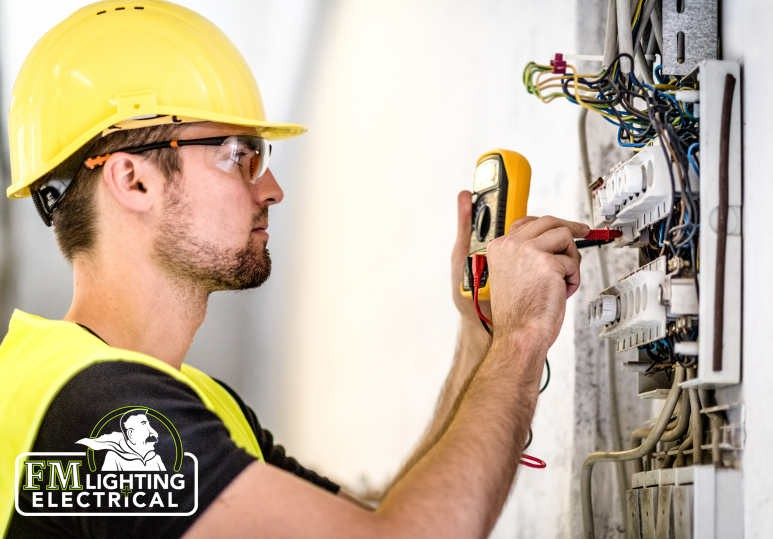 How to Choose The Right Commercial Electrician