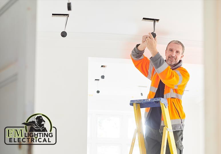 4 Reasons to Invest in a Professional for Your Home Lighting Upgrade
