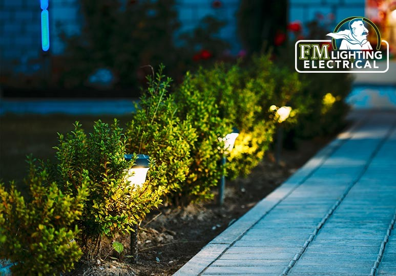 4 Reasons to Invest in Outdoor Lighting