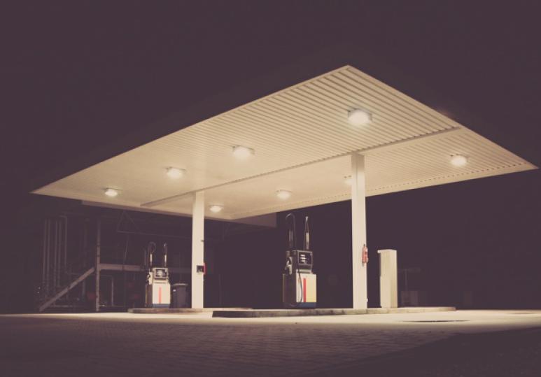 A Energy Efficient Solution: Compact Fluorescent Lamps