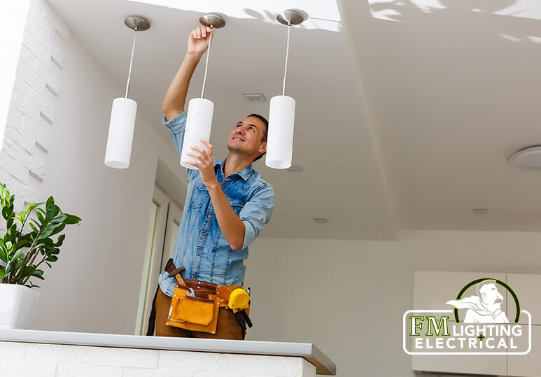 3 Reasons Why You Need To Hire A Professional Electrician For Your Electrical Repairs