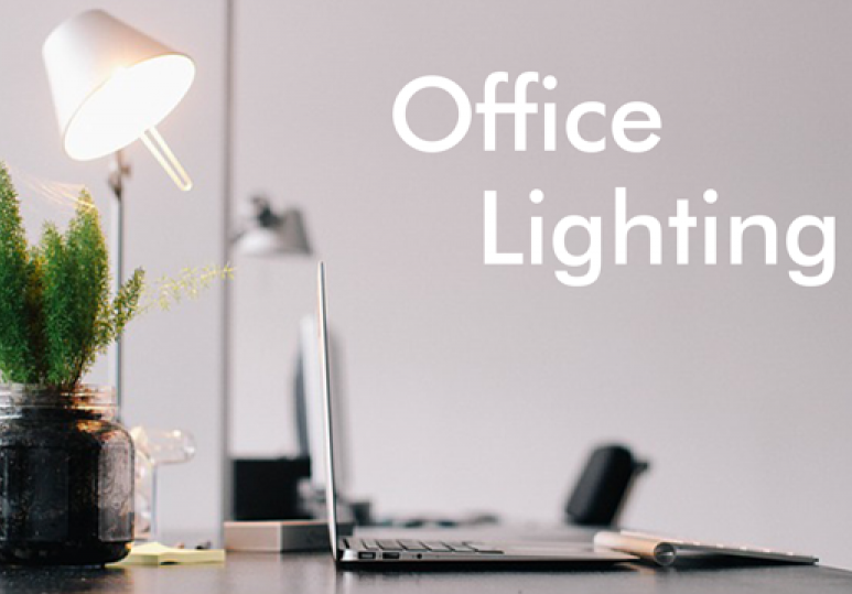 New Study Highlights The Importance of Correct Office Lighting