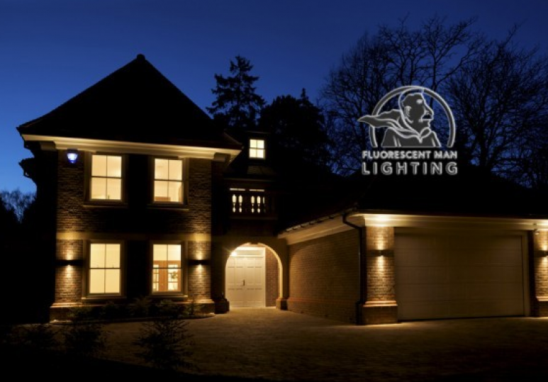 What Kind of Exterior Lighting Should I Get For My Home?