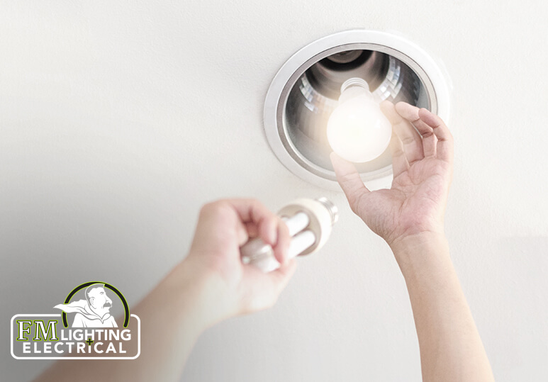 Choosing The Right LED Lighting Electrician