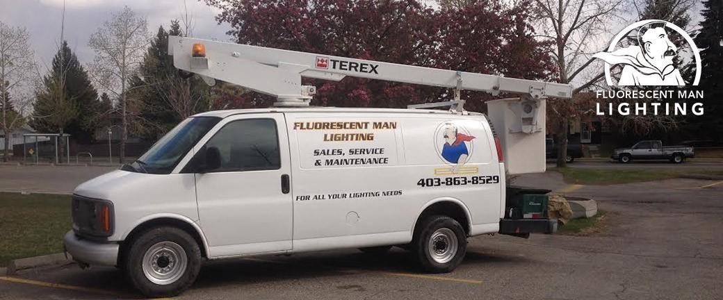 Calgary Bucket Truck Services
