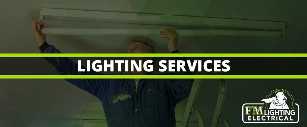 Calgary Lighting Services FM Lighting and Electric