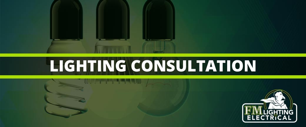 calgary lighting consultation
