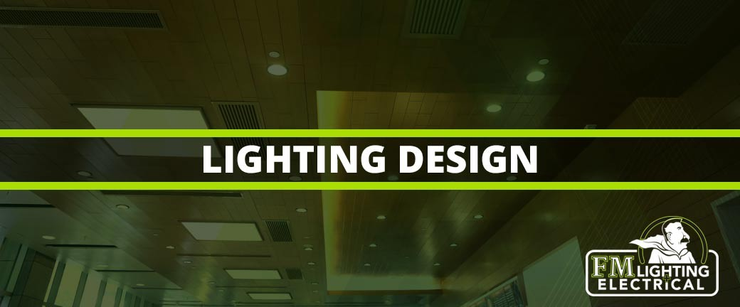 Lighting Design Calgary