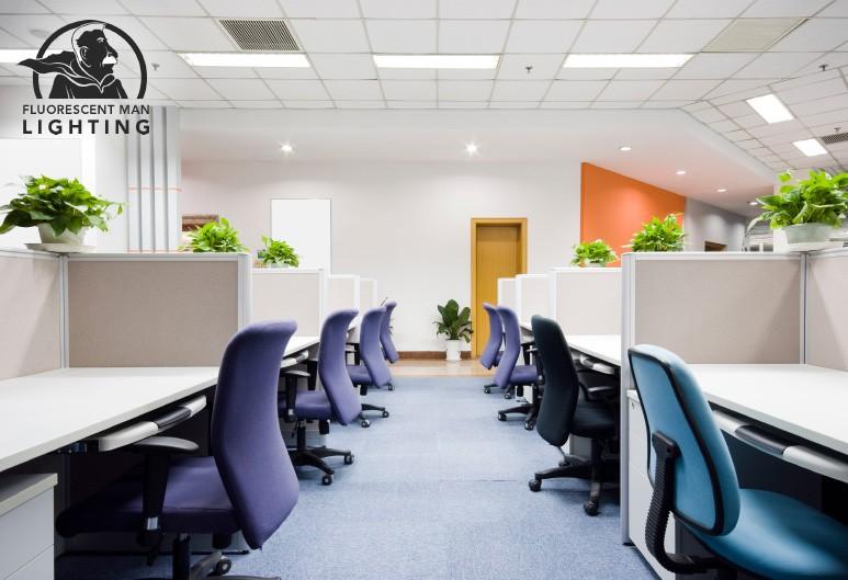 Office Lighting Calgary